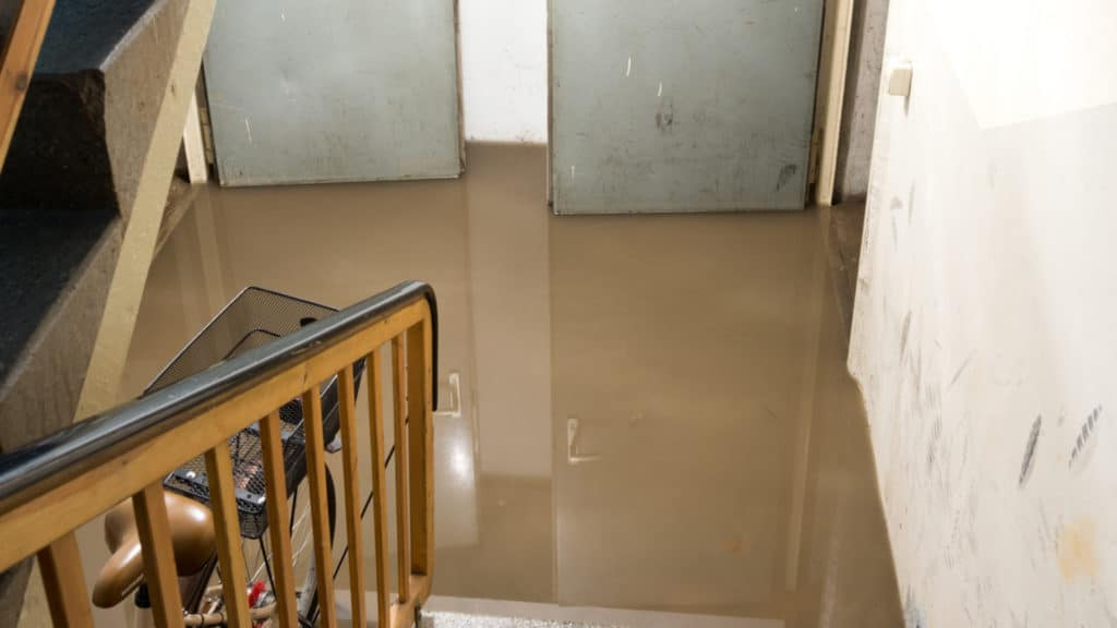 Water Damage Insurance Claim Tips