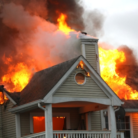 Fire Damage Restoration Resources